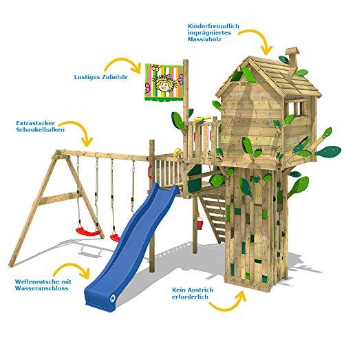 Wickey Baumhaus Smart Treetop - 3