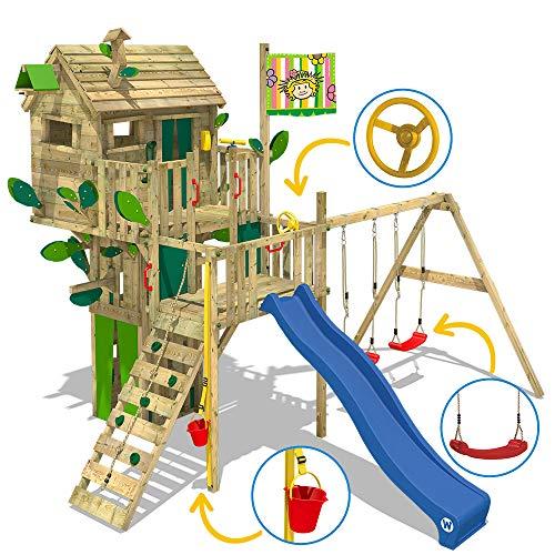 Wickey Baumhaus Smart Treetop - 6