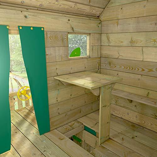 Wickey Baumhaus Smart Treetop - 5
